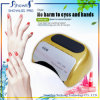 Lamp Curing Gel Polish UV-Nails 48W LED Nail Dryer