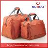 La mode folâtre le sac, sac de bagage, sac de course (orange MH-2100)