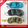 Baumwolwegwerfqualitätsarbeitsweg-preiswertes Polyester Eyemask