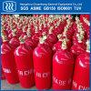bombole per gas dell'acetilene dell'acciaio senza giunte di 40L 50L