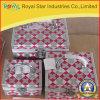 Комплект коробки ювелирных изделий случая состава красотки алюминиевого сплава 3 PCS ультрамодной