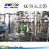 Machine de conditionnement remplissante potable d'emballage de bière du liquide 3000bph automatique approuvé de la CE