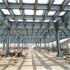 プレハブの軽い鉄骨構造の金属の倉庫は大きいスペースと取除いた