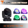 DJ Disco LED Moving Head Luz giratoria de la etapa