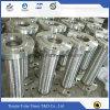 配管のための編みこみの適用範囲が広いステンレス鋼の管のホース