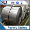 Bobines laminées à froid d'acier inoxydable faites dans Jiangsu de la Chine