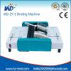Agrafeuse manuelle de machine à relier de carnet de fournisseur (WD-ZY-1)