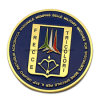 Los militares de encargo del metal del esmalte de Wholseale acuñan