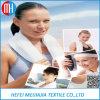 贅沢の100%年の綿のQuick-Dryボーダータオルの浴室タオル