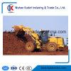 Ladevorrichtung des vorderen Rad-8000kgs (800KN)