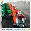 Ensemble de pompe à générateur diesel 100HP pour drainage