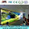 InnenP6 farbenreiche LED Bildschirm bekanntmachend