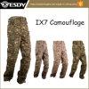 Outdoors резвит кальсоны груза боя IX7 камуфлирования брюк Mens тактические