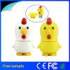 USB encantador 2.0 Pendrive del pollo de la mejor llegada promocional del regalo nueva