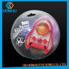 Rectángulo plástico del conjunto del juguete del diseño del OEM de la impresión del soporte