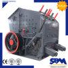 Strumentazione di schiacciamento mobile della macchina d'estrazione di grande capienza di Sbm Pfw1415 Cina