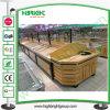 Hypermarché Kiosque en bois pour les fruits et légumes