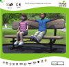 Kaiqi Park-Plastikprüftisch (KQ50158G)