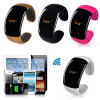 Manufacturer directo Hot Sale Smart Watch Bluetooth LCD Price de Pebble Iwatch Bluetooth Mobile Phone Cheap para el iPhone 4/4s/5/5s/6 Android Phone Smartphones
