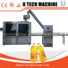 자동적인 Oil Filling Line 또는 Oil Filling Bottling Machine