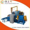 Cabo de cobre do uso da indústria que recicl a máquina