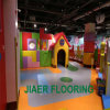 VinylBevloering van pvc van de Slaapkamer van de Kinderen van de Zaal van jonge geitjes de Decoratieve Slip