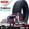 Abrir el mercado norteamericano de conducción regional de los neumáticos del carro del modelo del hombro