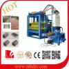 Máquina de fatura de tijolo de bloqueio do controle do PLC da pressão hidráulica