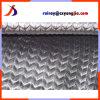 Tissu de textile gravé en relief par prix favorable de maison de couverture de literie