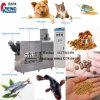 Het Gevogelte van de Extruder van het Voer van vissen/de Machine van de Molen van de Korrel van het Dier/Van het Voedsel voor huisdieren