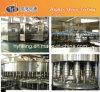 Qualitäts-schlüsselfertige Mineralwasser-füllende Zeile