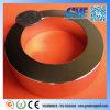 N42 Magneet de van uitstekende kwaliteit van de Ring van het Neodymium D76.2xd50.8X12.7mm