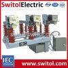 36kv Hv Outdoor Lbs Isolating Vacuum Air Load Break Switch