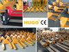 Alle 1.5 2 2.5 3 5 Tonnen-hydraulischer raues Gelände-Handladeplatten-LKW