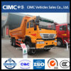 Sinotruk Golden Prince 6X4 Dump Truck (19.32m3)