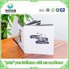 광택이 없는 박판으로 만들어진 서류상 인쇄 Brouchure/소책자