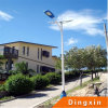 4m 30W LED Solar Street Light con 5 Years Warranty