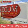 PVC 비닐 기치 인쇄를 인쇄하는 옥외 코드