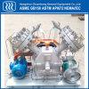 Compressor de gás industrial do diafragma