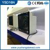 Портативный высокий квалифицированный монитор медицинского оборудования Multi-Parameter терпеливейший