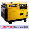 Rentable 5kw Groupe électrogène Diesel (BM6500TE)