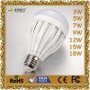 3W Plastic LED Bulb E27