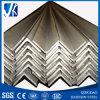 Barra di angolo galvanizzata tuffata calda dell'acciaio per costruzioni edili della Cina