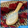 De Kam van de Reis van het Bamboe van de Borstel van het Haar van de Prijs van de fabriek