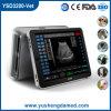 Ce produit médicaux approuvés échographe numérique à écran tactile