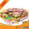 2015 Vorlage Design Indoor Playground Equipment für Children