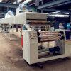 Film-einseitiger Zoll gedruckter Klebstreifen der Breiten-1000mm BOPP, Maschinerie produzierend