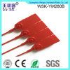 De Guangzhou de joint d'usine blocage en plastique rouge en plastique de la couleur pp de vente directement avec l'impression