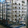 Système d'osmose d'inversion d'eau salée