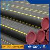 Pn16 PE100 Plastikpolyäthylen-Rohrleitung für Gasversorgung